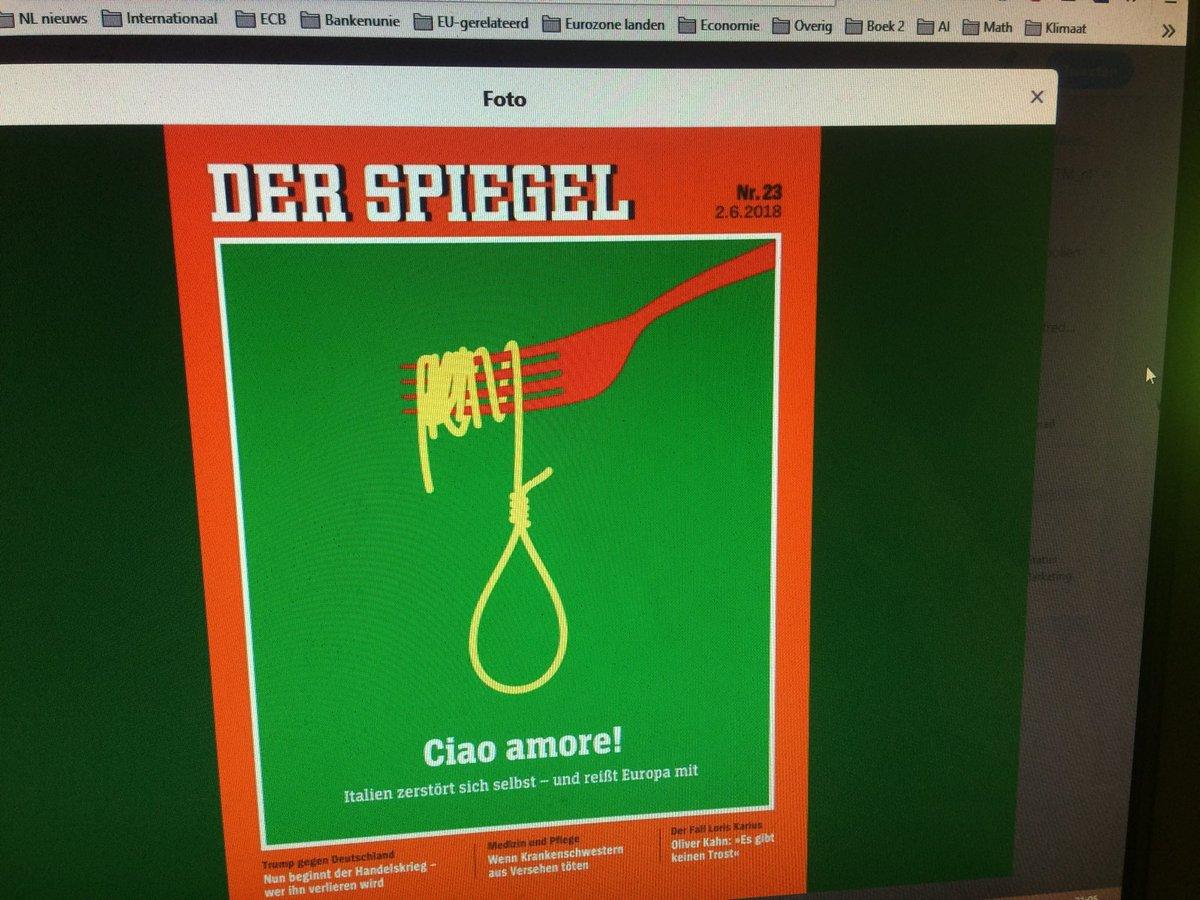 Boek Der Spiegels : Boekenbuit april u favoritez