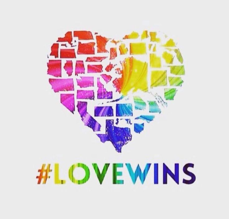 Love Wins Quotes Enchanting Amelia Rose Blaire On Twitter LoveWins Happy Pride Month