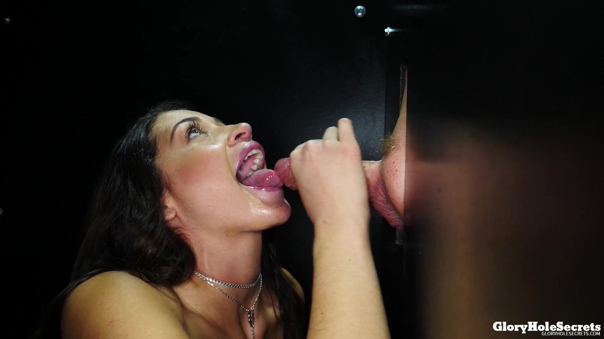 Carol glory hole — photo 1