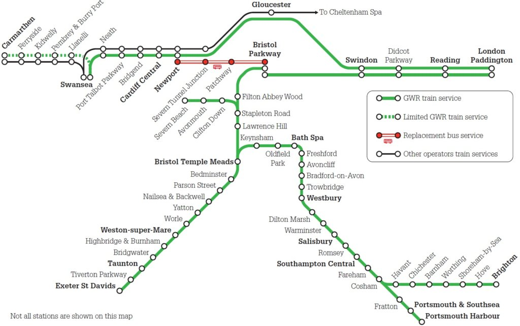 National Rail Uk Map.National Rail On Twitter Hi Michael This Route Isn T Closed