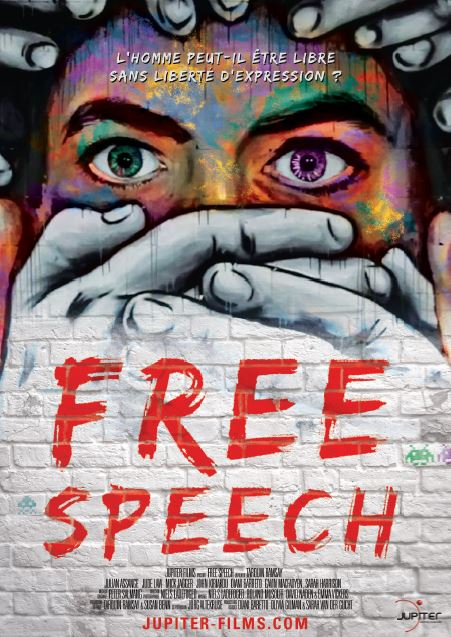 FreeSpeech FearFree