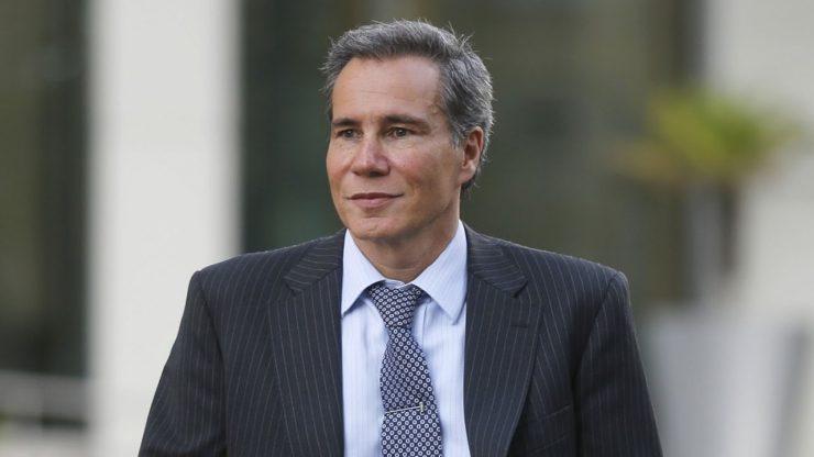 a316128d9f Justicia argentina confirma que Alberto Nisman fue asesinado https://t.co/