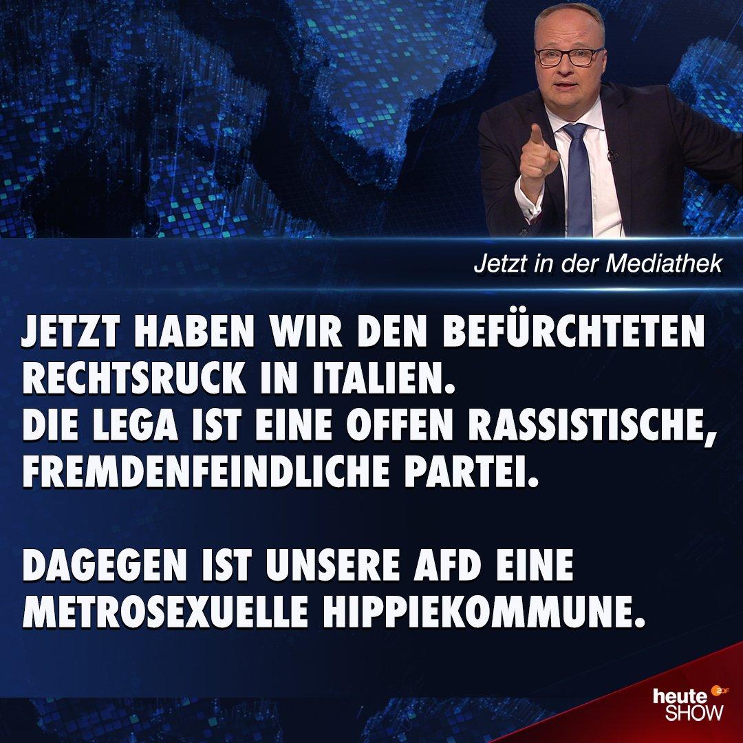 Χρονολογίων Show ZDF