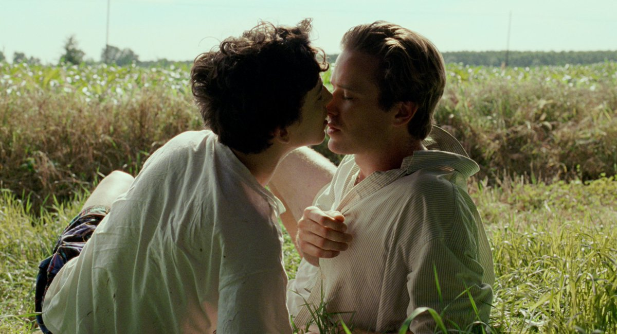 Call Me By Your Name On Twitter Happy Pridemonth Cmbyn