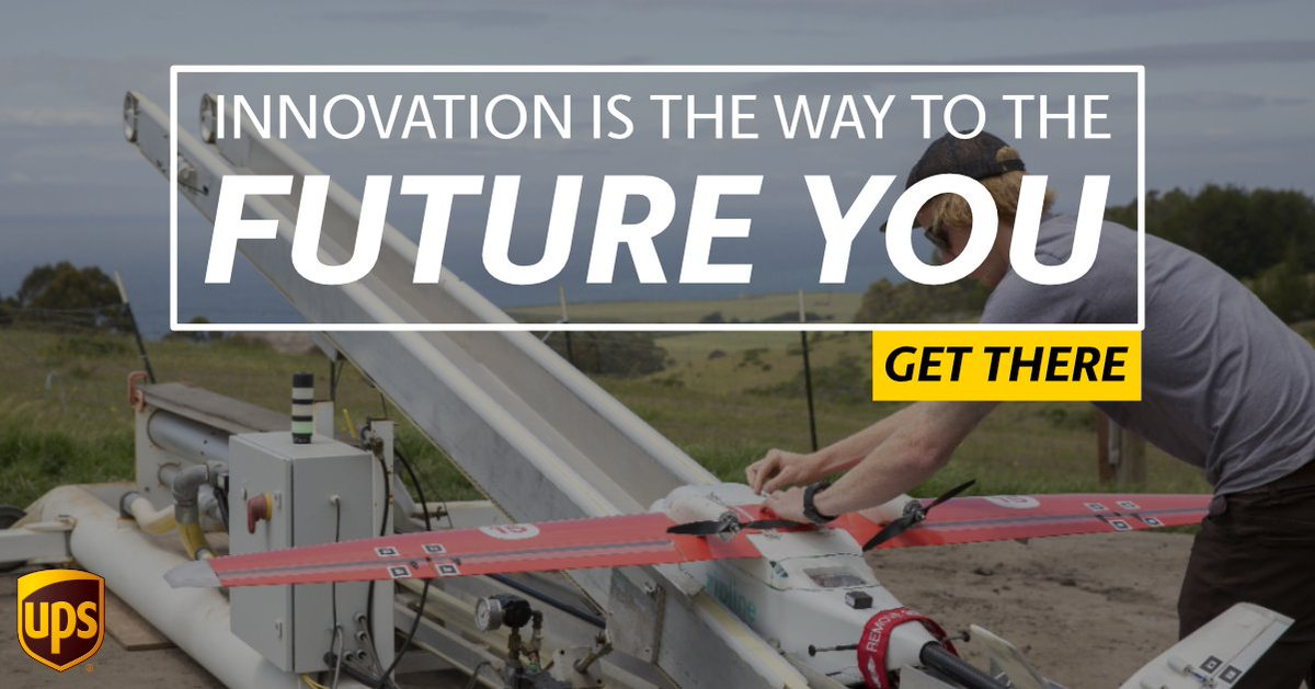 UPS is seeking motivated, innovative individuals to join the team. Learn where you fit in: bit.ly/2pt5cjl #FutureYou