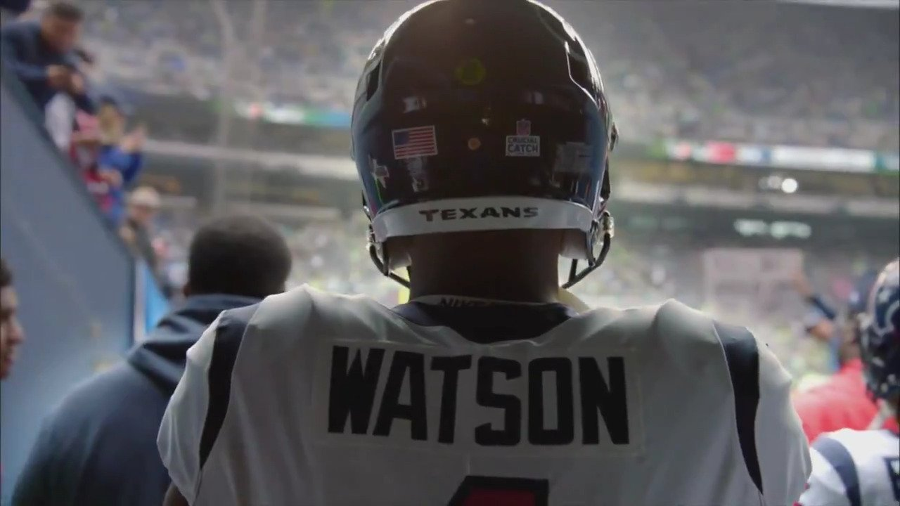 ICYMI: #DW4 made his debut on the #NFLTop100. https://t.co/Tsrk7CANFx