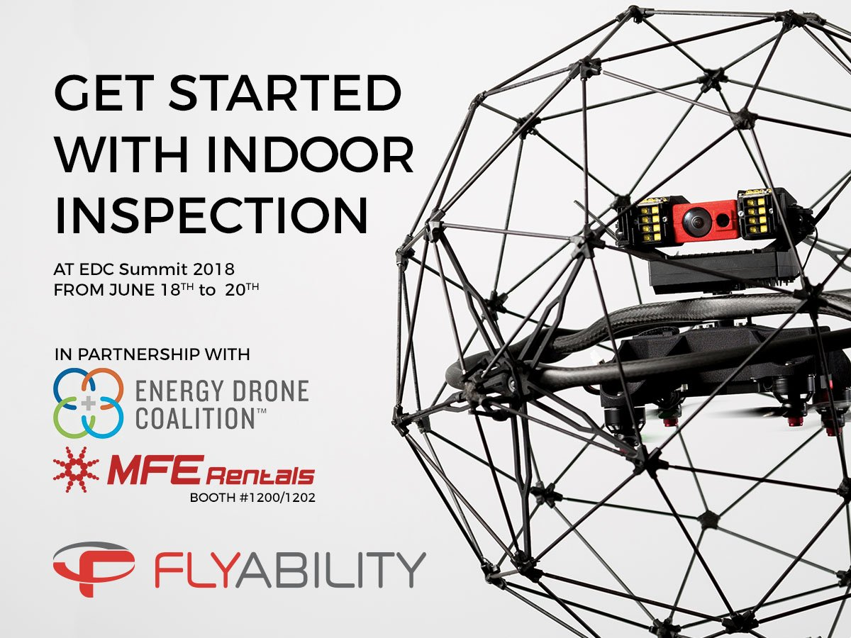 "Energy Drone & Robotics Coalition on Twitter: ""Get Started with ..."