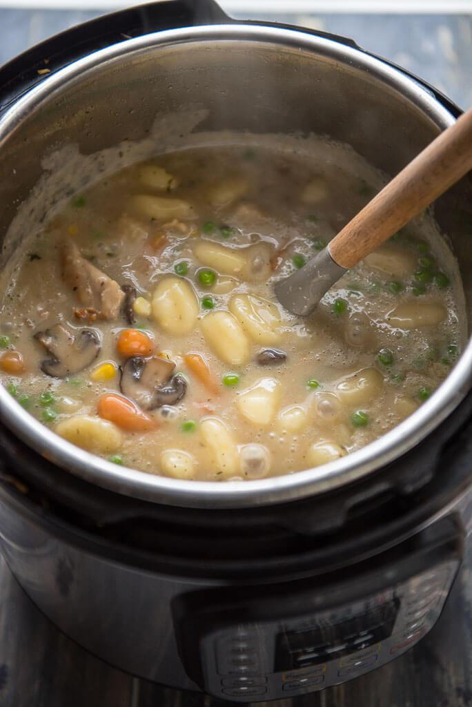 New post (Instant Pot Chicken and Dumplings) has been published on Cooking All Recipes - https://t.co/GD7nVDC2I6 https://t.co/WYo0PkdCLR