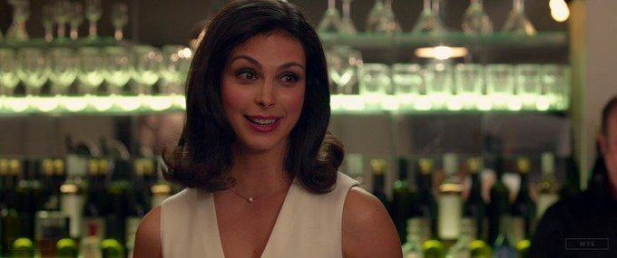 Born on this day, Morena Baccarin turns 39. Happy Birthday! What movie is it? 5 min to answer!