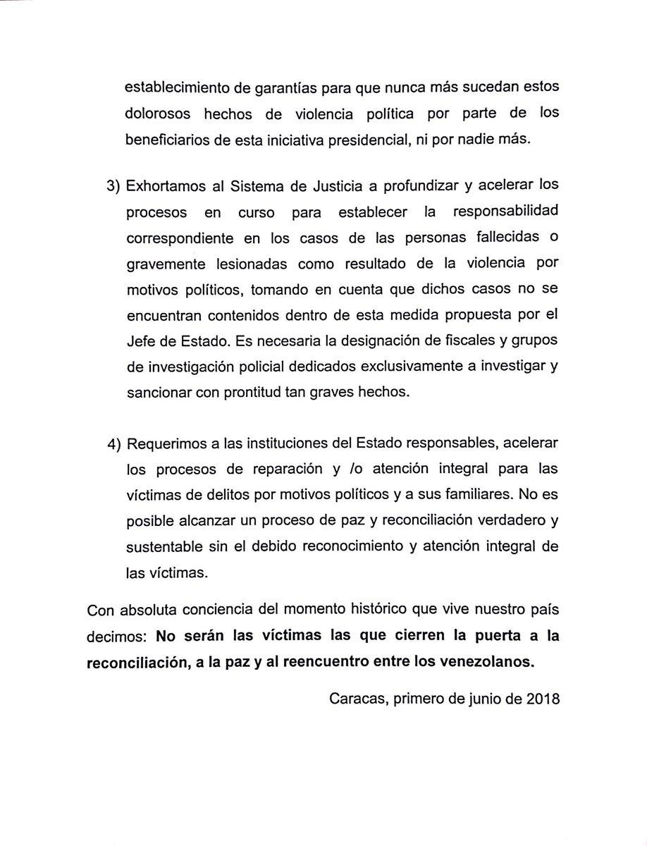 Venezuela crisis economica - Página 4 DepamrbWAAEHUi6