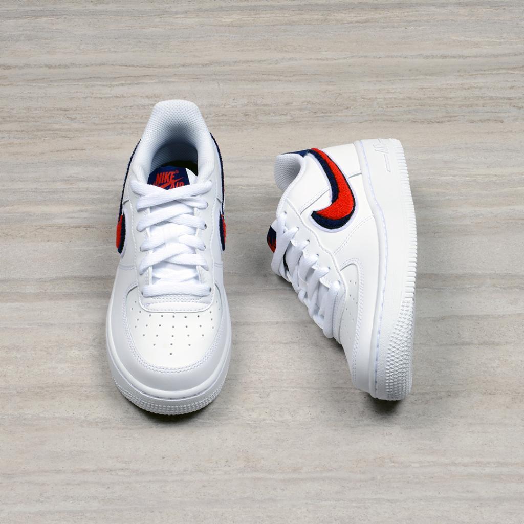Creative Twist. The iconic #Nike Air