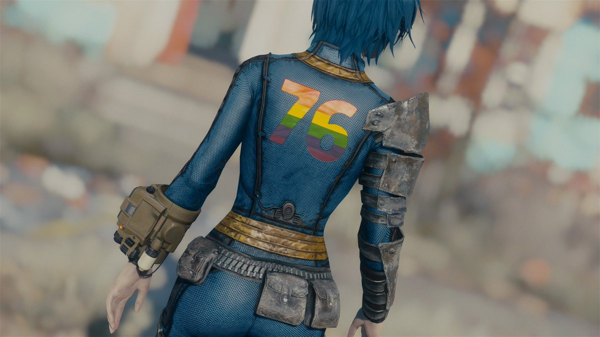 Fallout 4 Outfit Studio