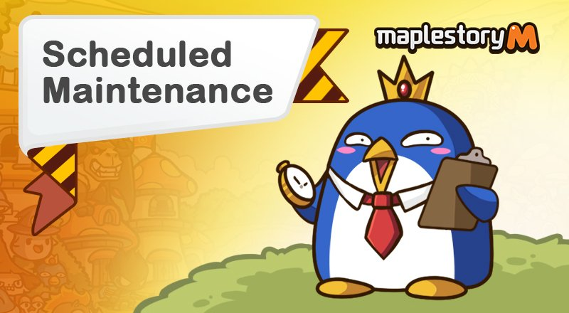 MapleStory M on Twitter: