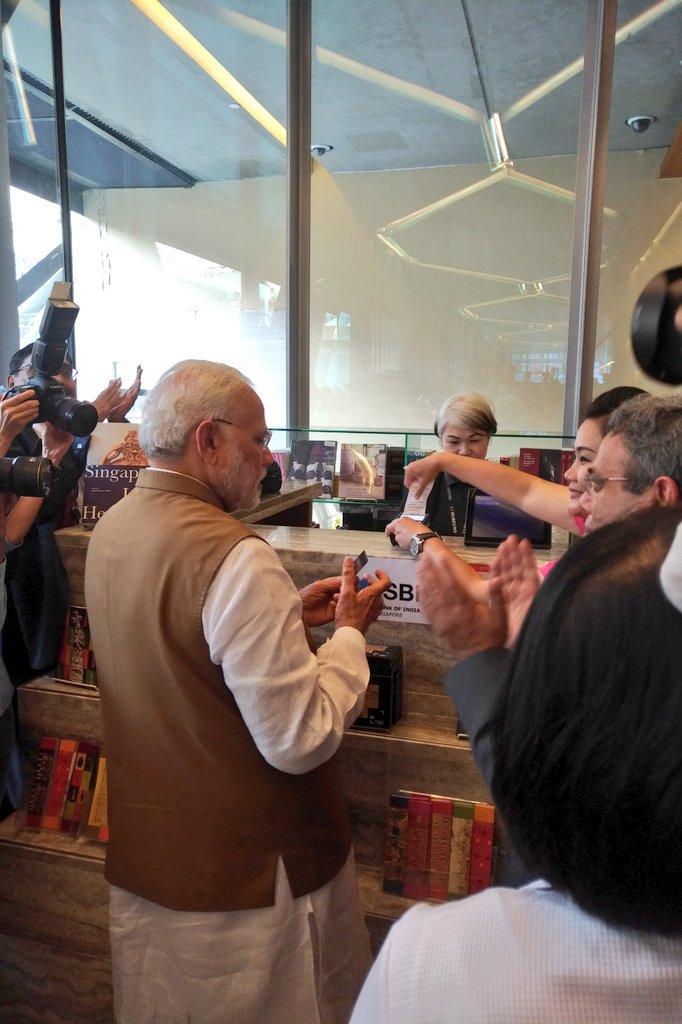 Will PM Narendra Modi make SBI RuPay Card mandatory?