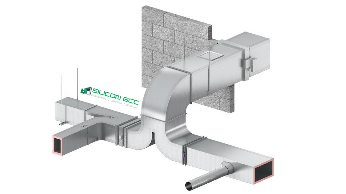 Silicon Gcc On Twitter S E C D Technical Services Llc Hvac Duct Drawings Pictures Manufacture Dubai Uae Https Tco Svztphbfpe