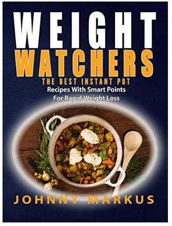 WEIGHT WATCHERS: Best Instant Slow Cooker Recipes w/Points .99 cents https://t.co/jXVDmeaWtI https://t.co/OQGXUNFI17