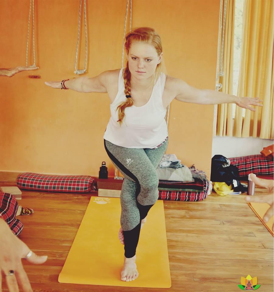 Hatha Yoga School Rishikesh on Twitter