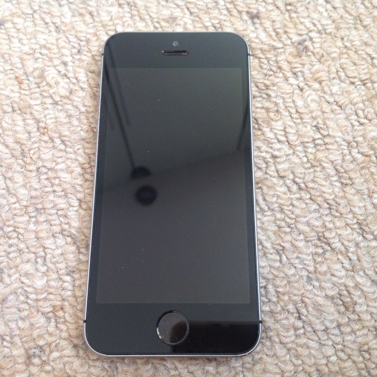 Uk Iphone Sales On Twitter Ebay Apple 5s 16gb Space Gsm 16 Gb Grey Vodafone A1530 Https Tco Nf0hxipffh