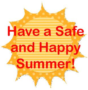 Ridge Lawn School On Twitter Have A Wonderful And Safe Summer