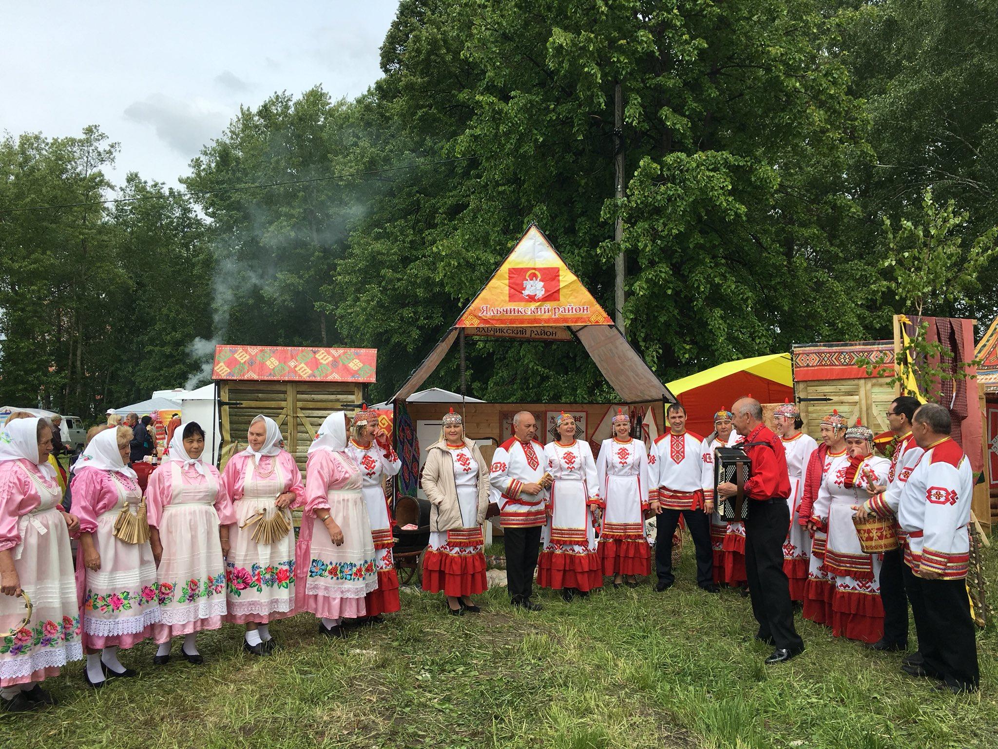 картинки чувашский праздник этом кузнечик поднимается