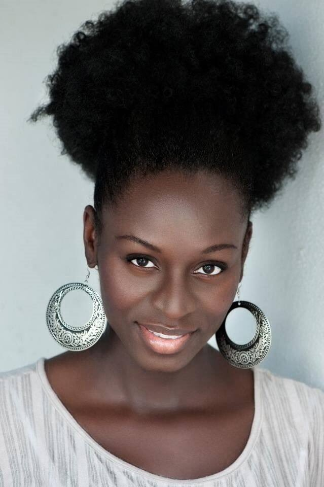 Mzilikazi Wa Afrika On Twitter Hair Me Out Wear Your Afro Like A