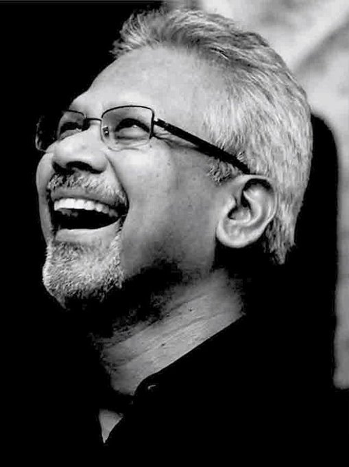 Happy Birthday  Legendary Director Mani Ratnam sir God bless