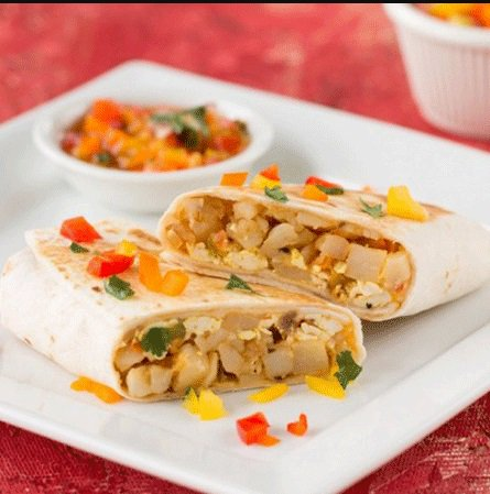 These Tofu Potato Burritos are perfect for Sunday breakfast! :) https://t.co/RSLevWWr4y #recipe https://t.co/5SULZKK1c8