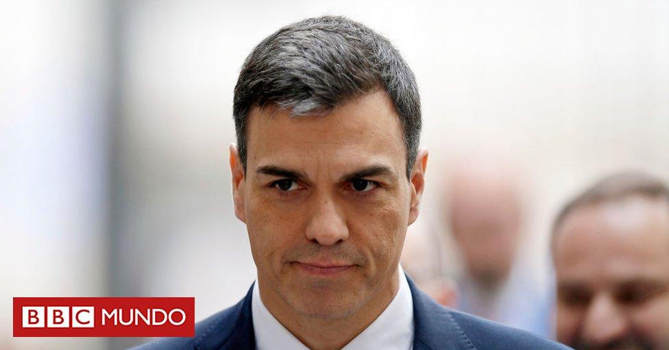 4629caa3fa Quién es Pedro Sánchez, el socialista que se convirtió en el nuevo  presidente de España