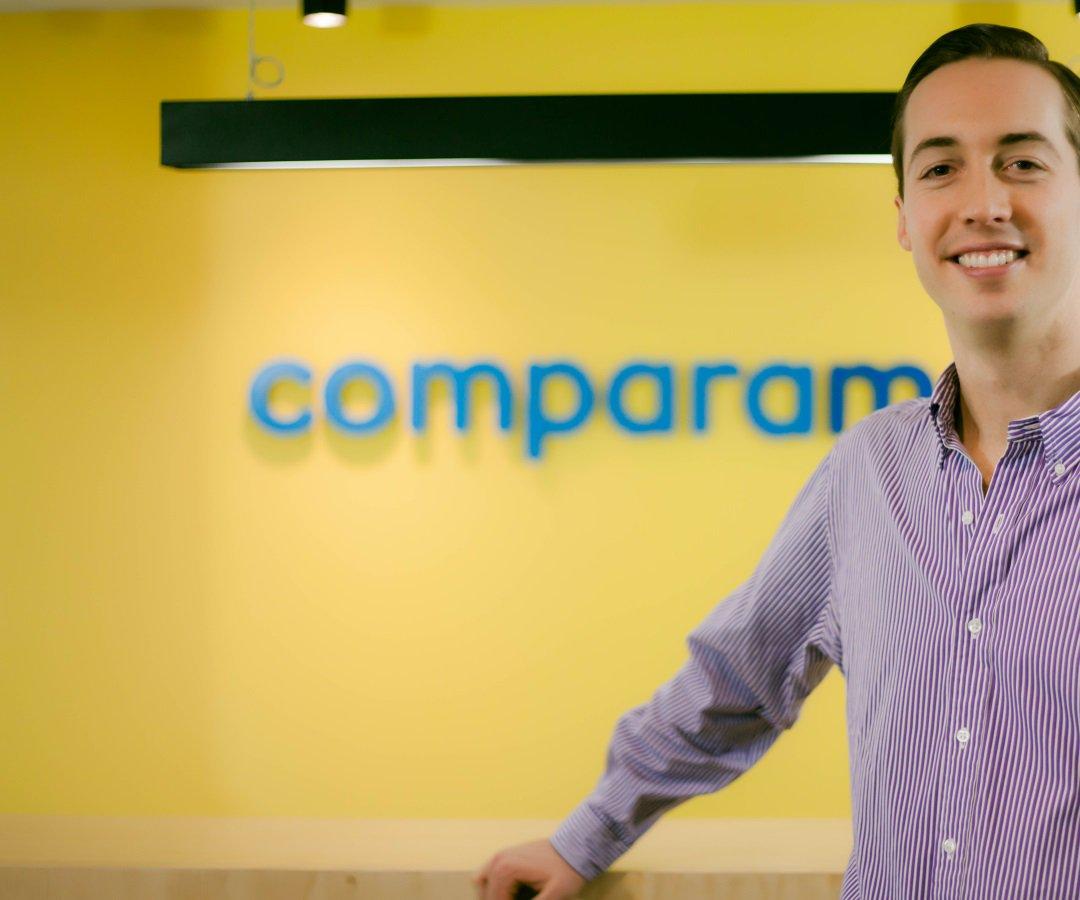 El Soat digital ayudará a impulsar ventas de la plataforma Comparamejor https://t.co/QCI7fuLpBE https://t.co/IEzlgLxNbl