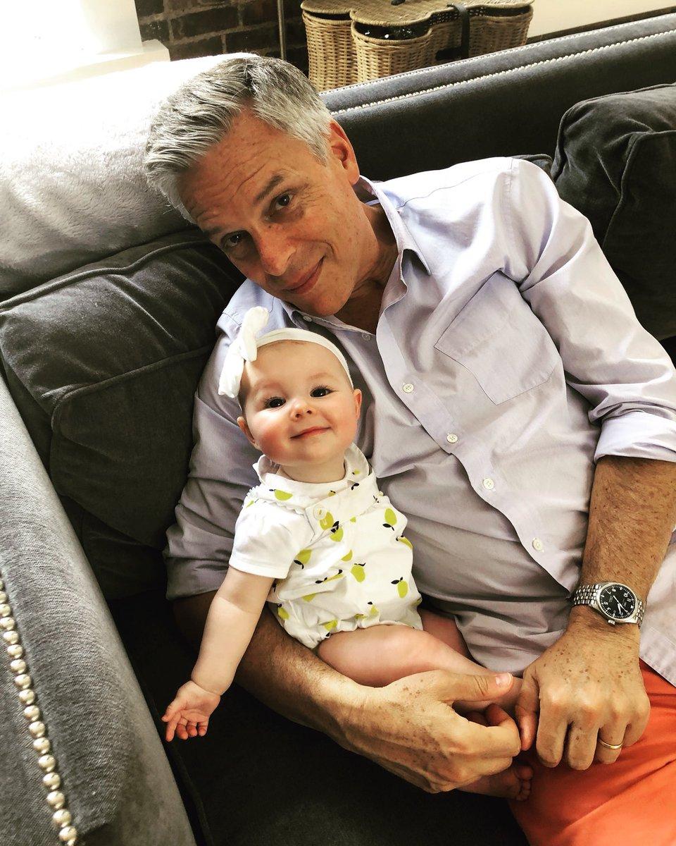 Abby Huntsman  - Bapa comes t twitter @HuntsmanAbby