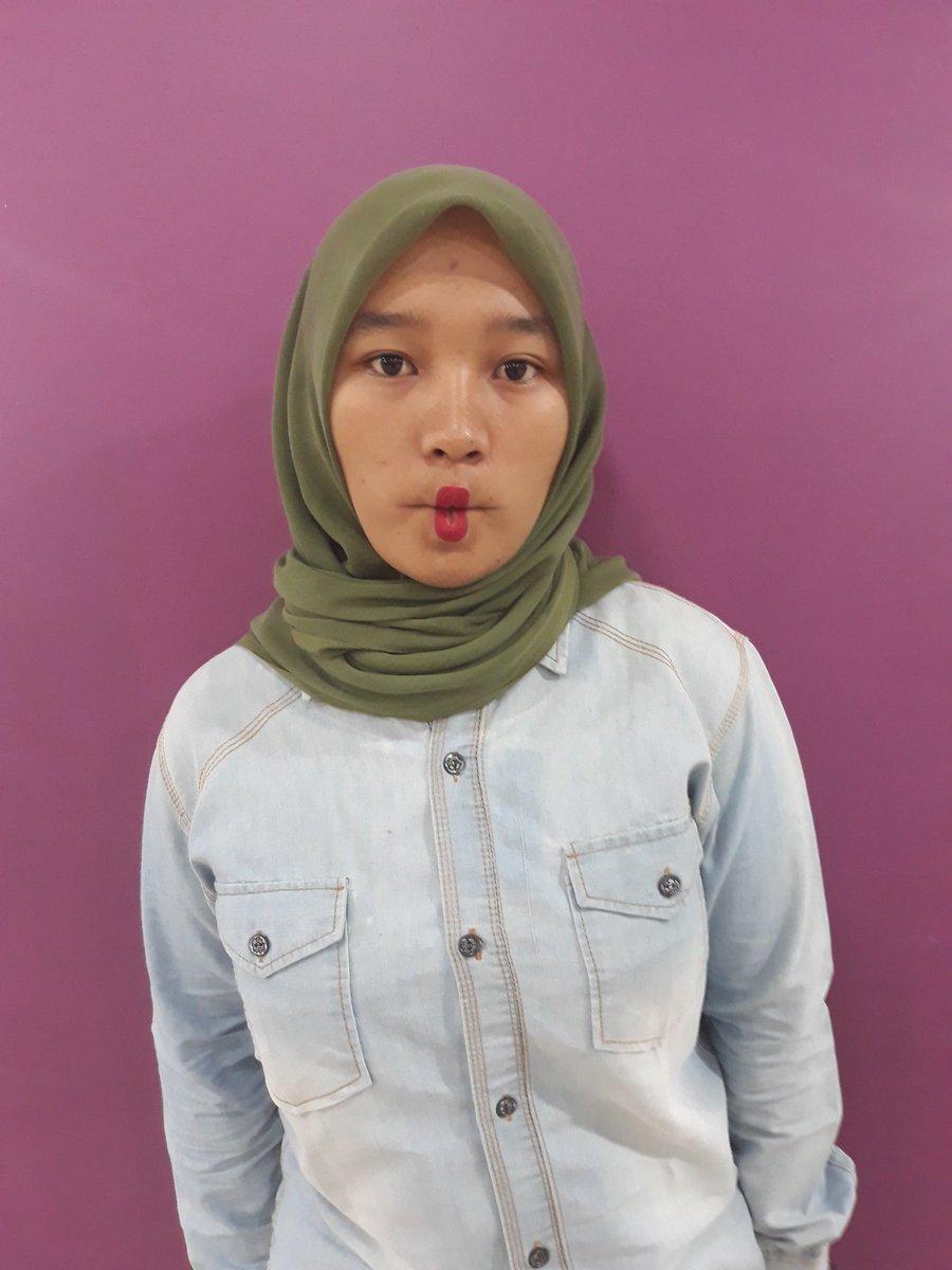 Anggun Cantika Putri On Twitter Being Normal Is So Boring