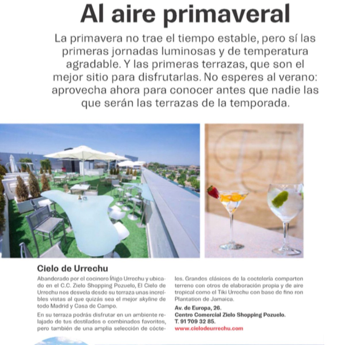 S Q Communication On Twitter En Guiadelocio Página 14