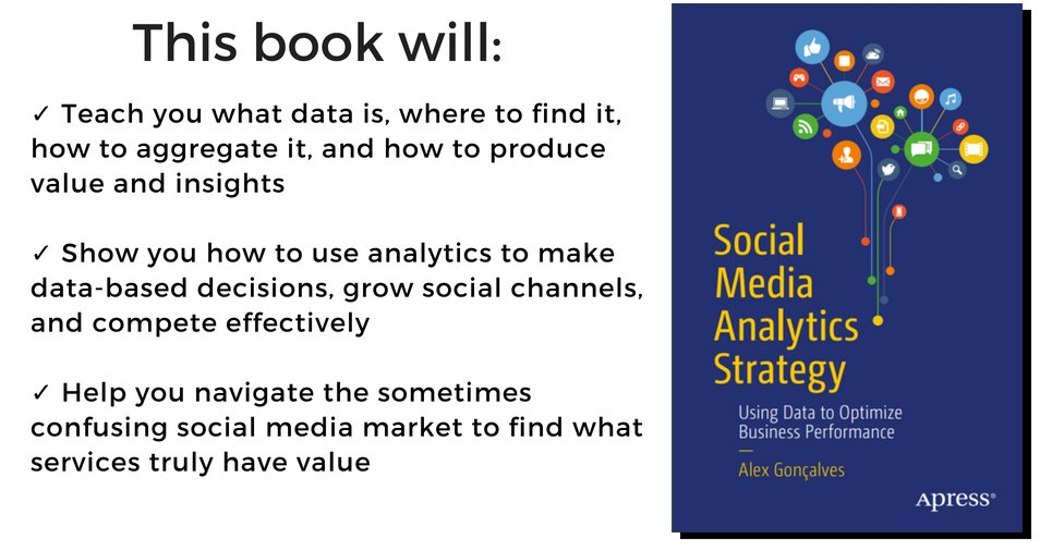 text book on social media analytics