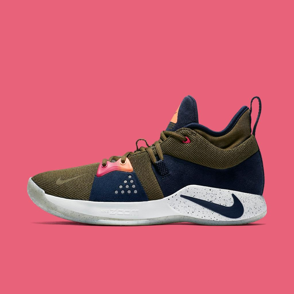08a2e08da994 acg style nike pg2 olive available now in select stores