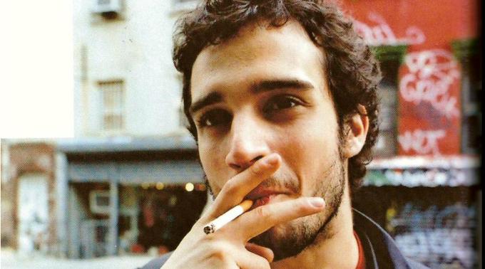 Happy birthday Fabrizio Moretti