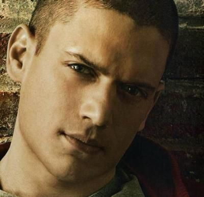Happy Birthday to may favorite actor wentworth miller aka micheal scofield     the love of my life jajaja