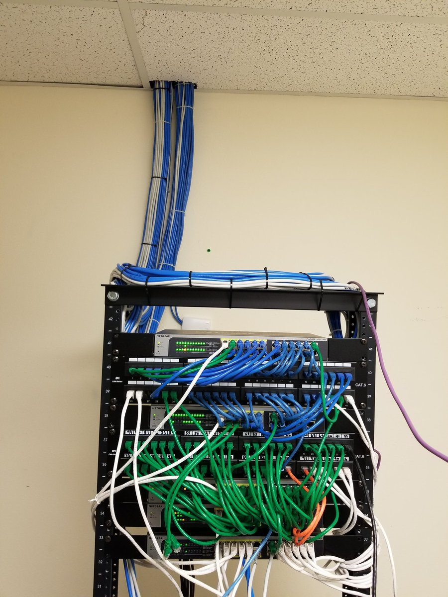 Networkcablingservices Hashtag On Twitter Cable Wiring Contractor Ethernetcableinstallation Austin Cabling Systems Is A Commercial Structured Canling Providing Voice And Data Installation Locally