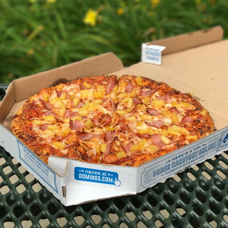 dominos pizza delivery deals - 768×768