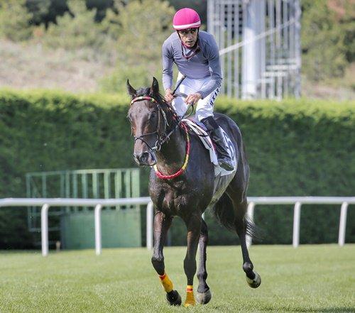 Keremito – Mehmet Akif Ersoy Koşusu 2018