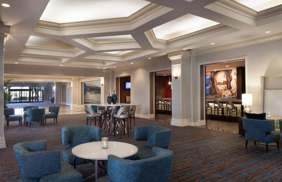 Hilton St. Pete