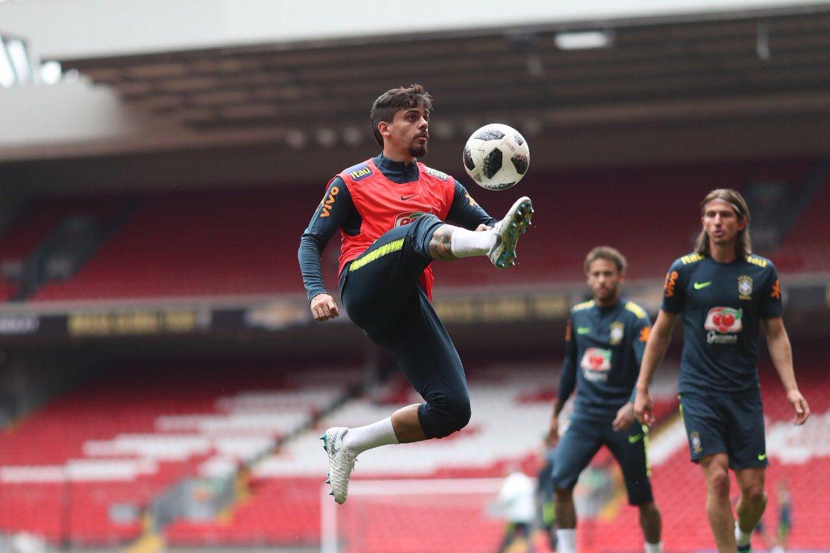 Fotos  Lucas Figueiredo  CBF Futebol  VaiBrasil   VaiCorinthianspic.twitter.com zXu2u7GLUm 666b0c2059da3
