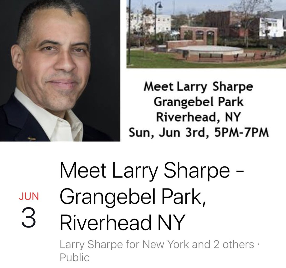 Larry Sharpe On Twitter Im Having A Meet And Greet Tomorrow June