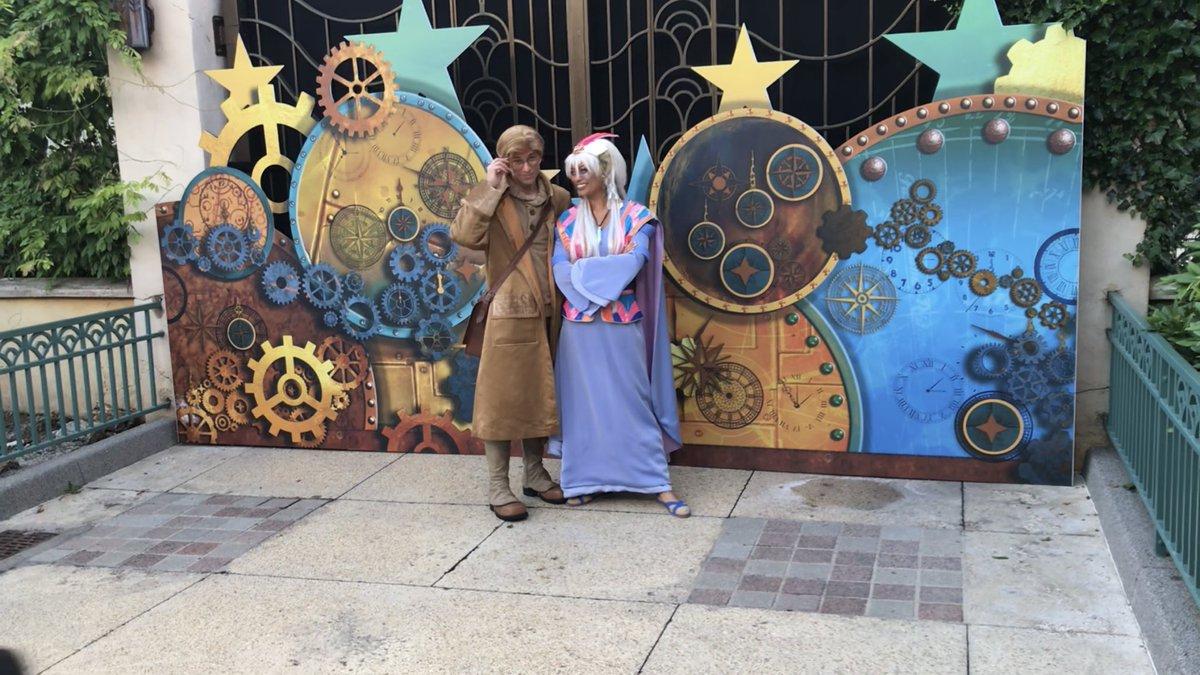 [Soirée] Disney FanDaze Inaugural Party (2 juin 2018) - Page 37 DetXktkX0AoXVc9