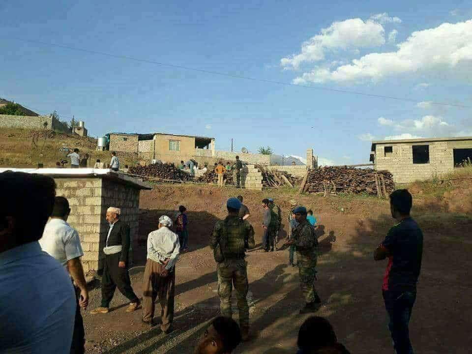 الجيش التركي يتوغل 27 كيلومترًا داخل الأراضي العراقية DetYkX_X0AAQnXo