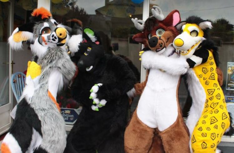 IrishFurries photo