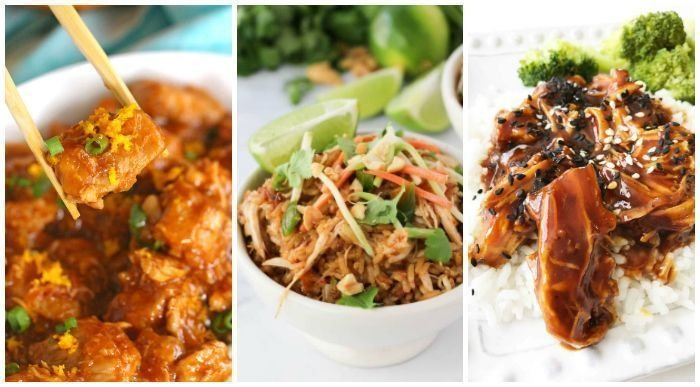 Instant Pot Chicken Recipes https://t.co/BCFYMBT37J https://t.co/9J4V5R0zcj