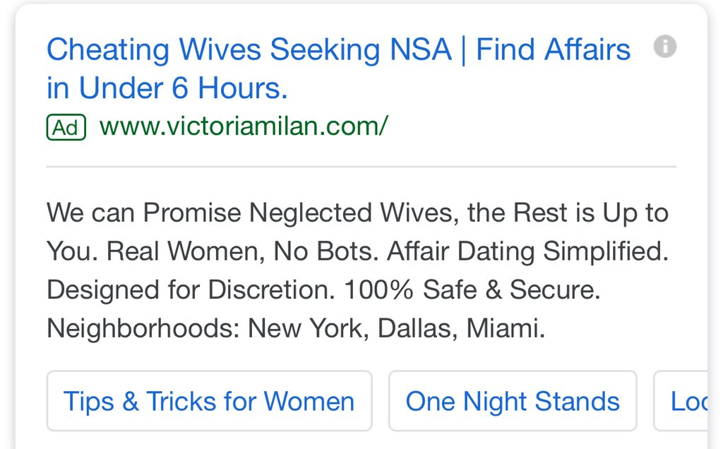 where to find cheating wives