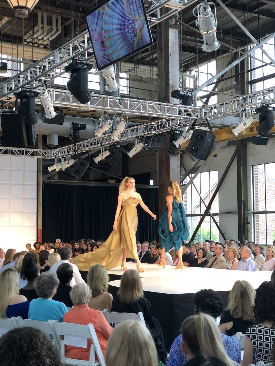 Drexelwestphal On Twitter The 2018 Drexel Fashion Show Is Underway Congrats To All The Fabulous Fashion Design Design Merchandising Students For Their Hard Work Https T Co Hdecyt4wbj