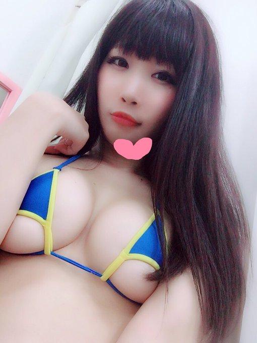 グラビアアイドル夕莉つかさのTwitter自撮りエロ画像29