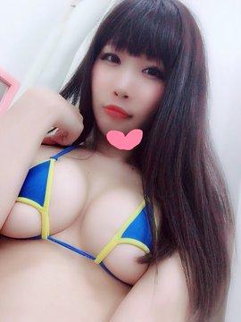 グラビアアイドル夕莉つかさのTwitter自撮りエロ画像18